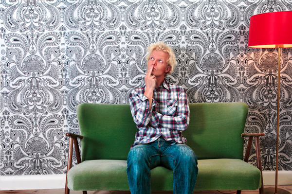 Wallpaper myths busted