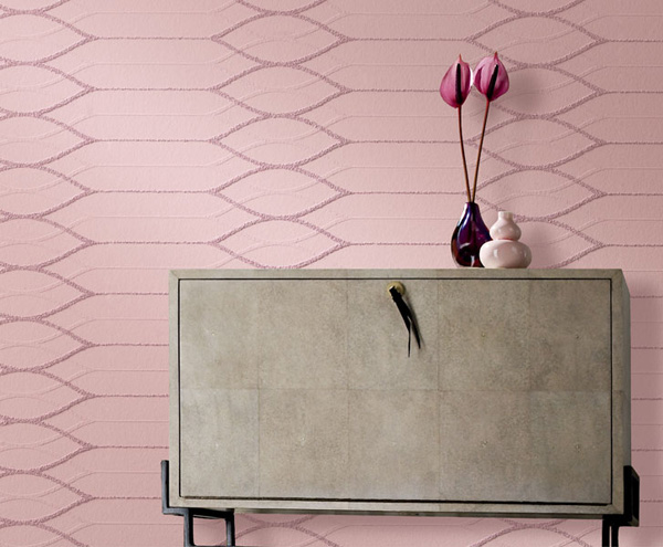 Patent Decor 3D wallcoverings 9430 - texture your wall