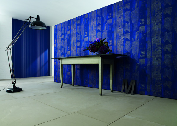 Modern wallcoverings deliver an explosion of style - ICON by Marburg