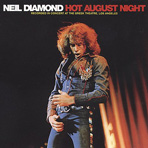 What does Neil Diamond's Hot August Night and our commercial wallcoverings have in common?