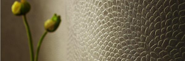 Villanova wallcoverings by Marburg -snakeskin