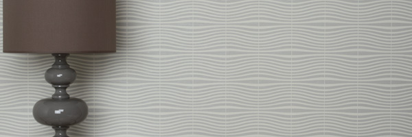 Vogue commercial wallcoverings collection by Newmor -Surf
