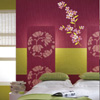 Rasch wall stickers
