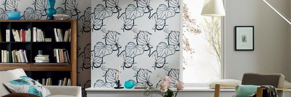 Zu Hause Wohnen by wallpaper collection by Marburg