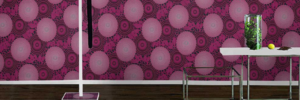 Chelsea wallpaper collection by Rasch