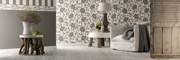 The Studio Wallpaper collection by Marburg