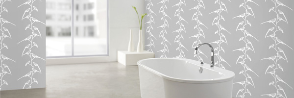 The amazing comeback: Wallpaper will change your life! The Belacol 4 wallpaper collection by Rasch textil