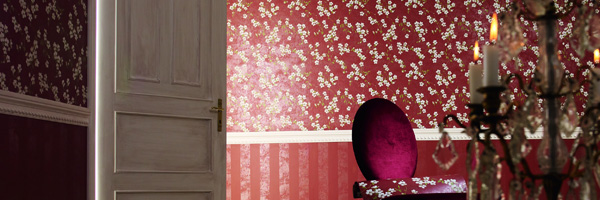 Astor wallpaper collection by Marburg
