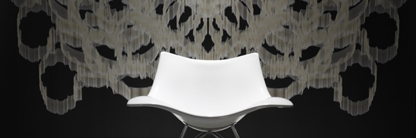 Hume Internationale the wallcovering specialists-Dawn, Iris Maschek by Rasch