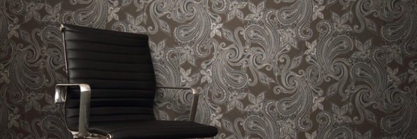 Newmor Premier commercial wallcovering collections, a treasure trove for the commercial designer
