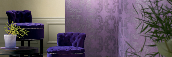 Opulence Giulia wallpaper collection by Marburg