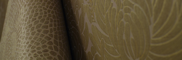 Villanova wallpaper by Marburg delivers style by the bucketload