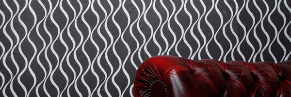 Newmor commercial wallcoverings, exceptionally tough, exceptional design