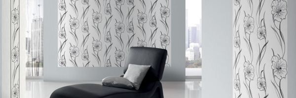 Plaisir 2014 wallpaper collection by Rasch
