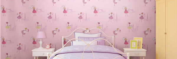 Kids World Wallpaper collection by Brewster
