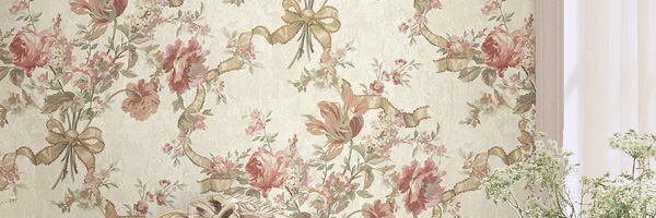 Carelton wallpaper collection by Brewster