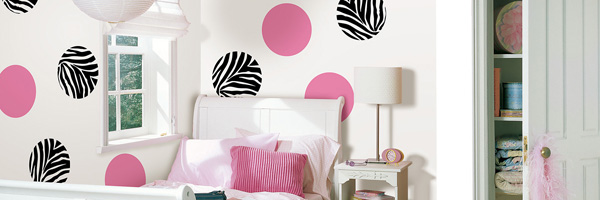 Wall pops wall stickers to change your life
