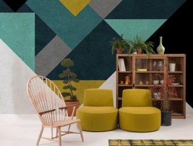 Newmor GeometricsConcrete Block Room 700x700