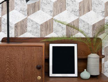 Newmor GeometricsMarble Geo Room 1 700x700
