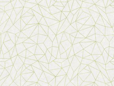 Newmor GeometricsNC16 Lines CW04 Green 700x685