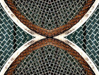 Newmor Iona Crawford evergreen swatch 700x700