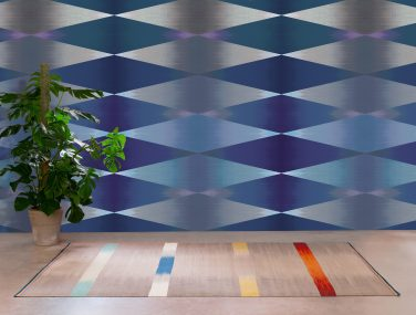 Newmor Ptolemy mann Triangles Blue Room 1 1 scaled