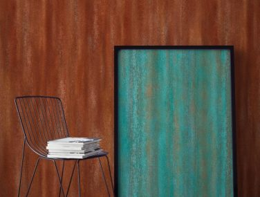 Newmor Raw SurfacesRust and verdigris Room 700x700