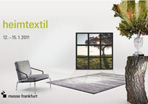 Heimtextil 2011 - Hume Internationale wallcoverings