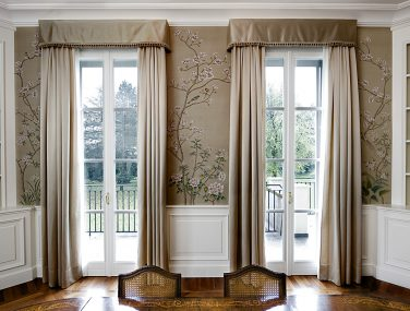 China Classic Collection Wild Magnolia Bush Visual1 Lecco